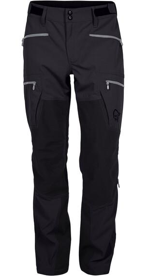 Norrøna W's Svalbard Heavy Duty Pants Phantom